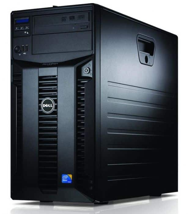 Dell Power Edge T110 II Tower - Dell