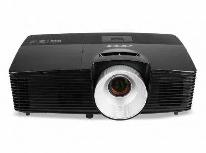 מקרן מולטימדיה וקולנוע ביתי FULL HD וגם תלת מימד  ACER  P1510