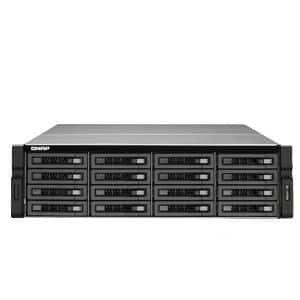 QNAP TS-EC1679U-RP E3-1225 3.1G 4G 4-LAN