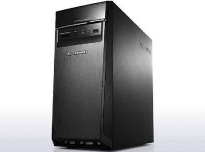 מחשב מותג Lenovo H50-50 90B70036IR - LENOVO