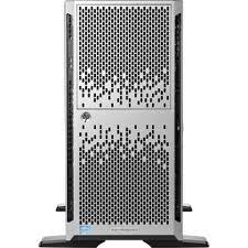 HP ProLiant ML350p G8 E5-2603V2 1P 8GB-R P420i/512M 2x300G 460W SFF - HP