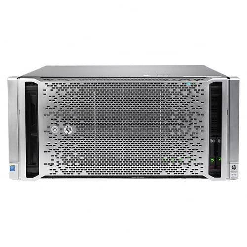 HP ProLiant ML350 G9     E5-2609v3 16GB-R P440ar 8SFF 2x300GB 500W  776975-425 - HP