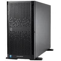 HP ProLiant ML350 G9    E5-2620 v3, 16GB RDIMM, 900 GB SAS drives, 500W - HP