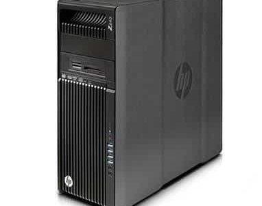 HP Z640 Workstation F2D64AV - HP