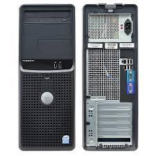 Power Edge T430 שרת עוצמתי עם דיסק SSD - Dell