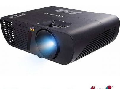 מקרן ויוסוניק ViewSonic Projector PJD5155 - ViewSonic