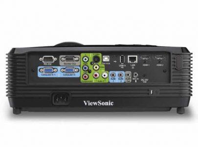 ViewSonic PRO8520HD - ViewSonic