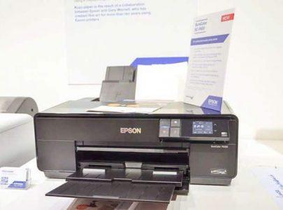 SURECOLOR SC-P600 - מדפסת אפסון EPSON - EPSON