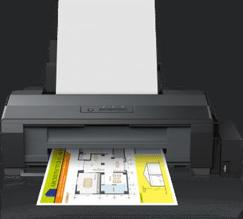 מדפסת הזרקת דיו Epson EPSON L1300 - EPSON