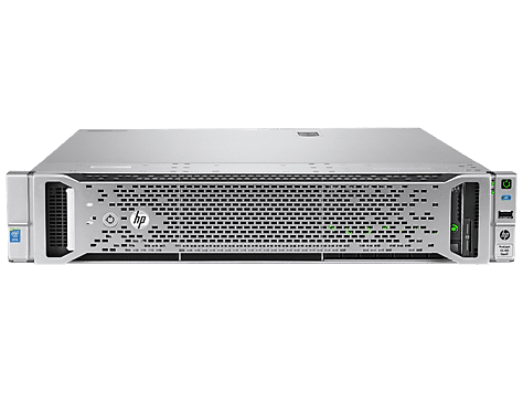 שרת HP ProLiant DL180 G9 E5-2609v3 8G Rack 784107-425 - HP