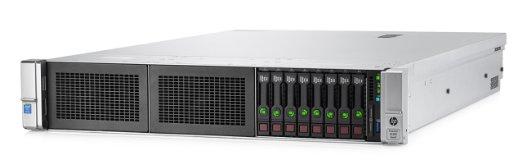 שרת HP ProLiant DL380 G9 Xeon E5-2620 v3 768347-425 - Dell