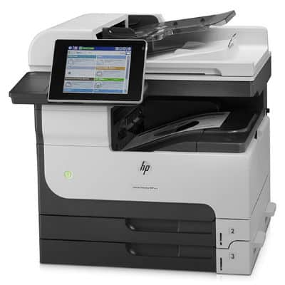 מדפסת לייזר HP LaserJet Enterprise M725dn CF066A - HP