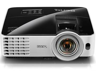 מקרן BenQ MX620ST - BENQ