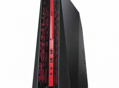 מחשב מותג Asus G20AJ-IL007S אסוס - ASUS