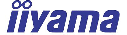"IIYAMA Monitor 31.5"" Open Frame Touch 6.5ms VGA DVI HDMI - IIYAMA"