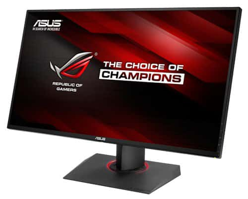 מסך מחשב גיימינג Asus PG278Q 27'' LED LCD - ASUS