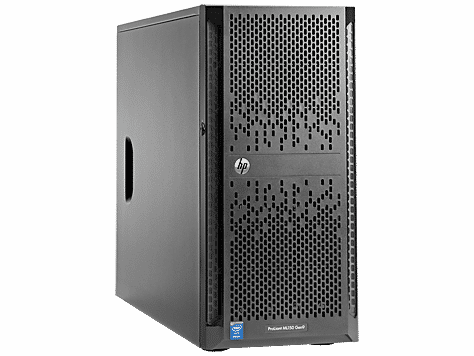 שרת HP ProLiant ML150 G9 E5-2620 v3 8G Memory 794997-425	 - HP