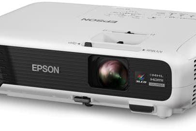 מקרן EPSON FULL HD  EB-U04 - EPSON
