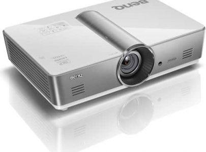 מקרן BenQ SU922 5000-Lumen WUXGA DLP Projector - BENQ