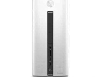 HP Pavilion 550 I5-6400  512GB SSD - HP