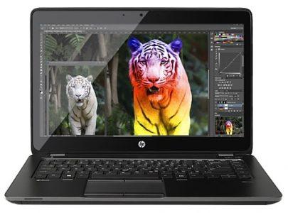 מחשב נייד HP ZBook 14 G2 M4R37EA - HP