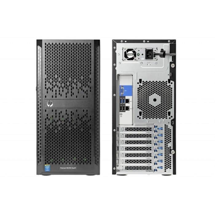 שרת HP ProLiant ML150 G9 E5-2620 v3 16G Memory 780852-425 - LENOVO