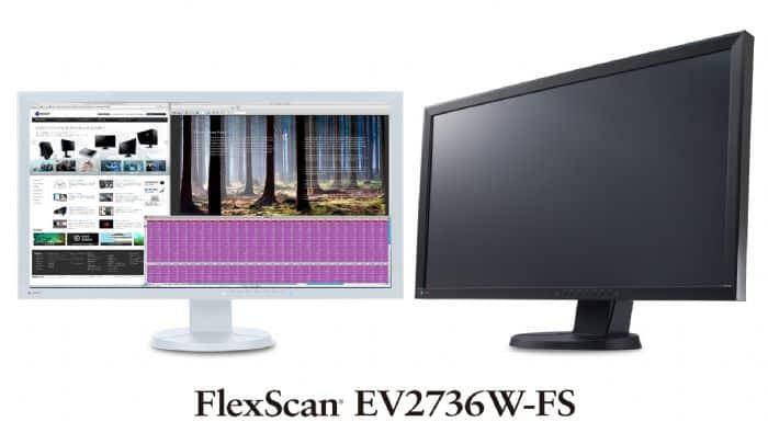 מסך מחשב Eizo EV2736WFS 27 אינטש - EIZO