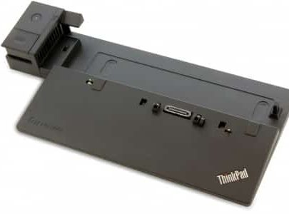 ThinkPad PRO Dock - 90W 40A10090IS - LENOVO