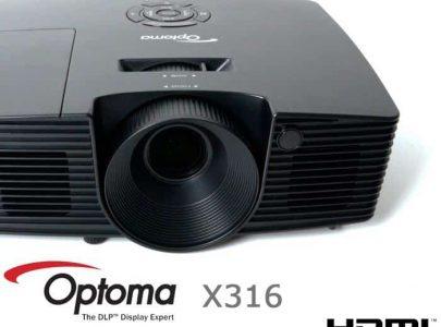 מקרן Optoma X316