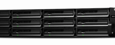 RackStation RS3614xs - Synology