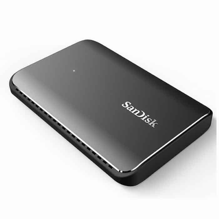 כונן SSD חיצוני Extreme 900 SDSSDEX2-1T92
