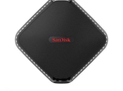 דיסק SSD חיצוני SanDisk Extreme 500 portable SDSSDEXT-240G 240GB