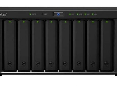Synology DS1815Plus - Synology