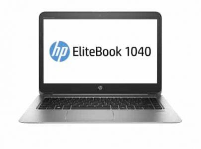 מחשב נייד HP EliteBook 1040 V1A85EA - HP