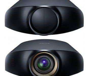 מקרן Sony VPLVW1100ES SXRD סוני
