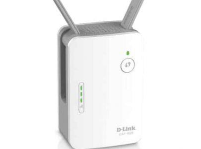 מגבר רשת אלחוטית D-Link DAP-1620 AC1200