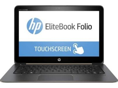מחשב נייד HP EliteBook Folio 1020 T4H47EA - HP