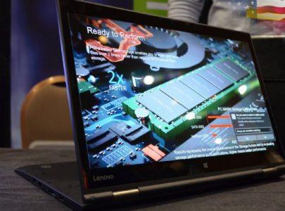 """ThinkPad X1 Yoga I7-6600U 14"""" WQHD (2560x1440) OLED 16GB 512GB PCIE SSD - LENOVO"""