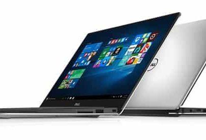 מחשב נייד Dell XPS 13 Core i5-7200U Windows 10 XPS13-6204 - Dell