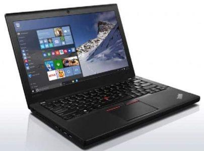 Lenovo ThinkPad X260 20F600A5IV 4G LTE - LENOVO