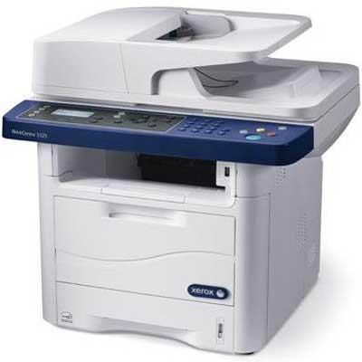 Xerox Work Center 3215NI