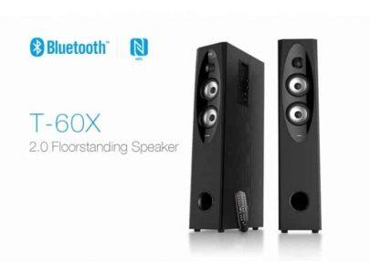 """F""""D T60X Tower Speaker"""