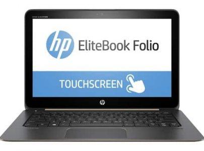 מחשב נייד HP EliteBook Folio 1020 Bang and Olufsen Limited Edition P4T88EA - HP