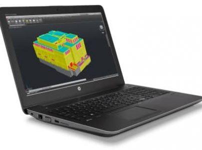 מחשב נייד HP ZBook 15 G3 M9R62AV - HP