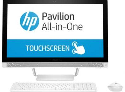 HP Pavilion All-in-One - 24-b270nj 1GT17EA - HP