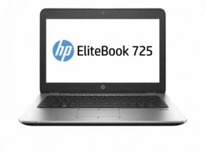מחשב נייד HP EliteBook 725 G3 T4H24EA - HP
