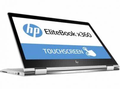 מחשב נייד HP EliteBook x360 1030 G2 Z2W63EA - HP