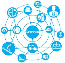 מוצרי רשת ואביזרים לשרתים