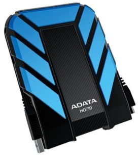 דיסקים חיצונים SSD