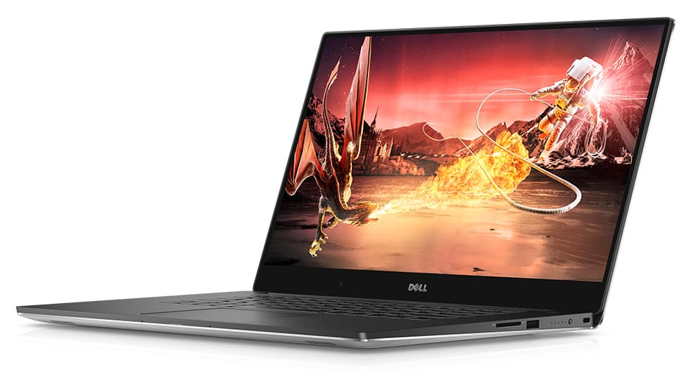 XPS UltraBook
